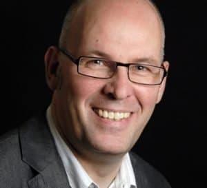 Andreas Dierkes, Ing. Druckereitechnik, selbständiger Produktioner
