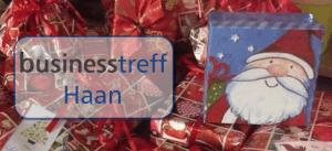 Business Treff Weihnachtsfeier