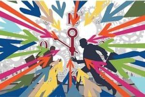 Digitalisierung (Part2) Gegen den Druck – die zunehmende Dynamik wirksam managen