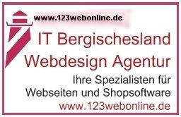 Sponsor der Webseite